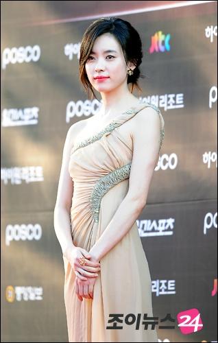Hyo-joo nude Han pic